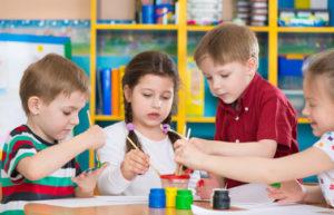 Escuela infantil en las rozas