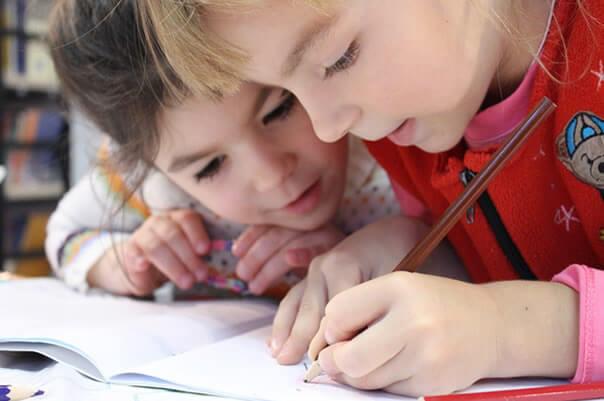proyecto bilingüe escuela infantil