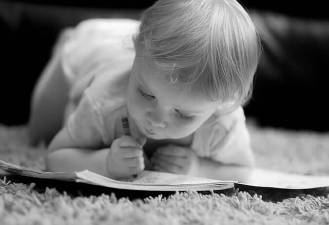 educación infantil y familia