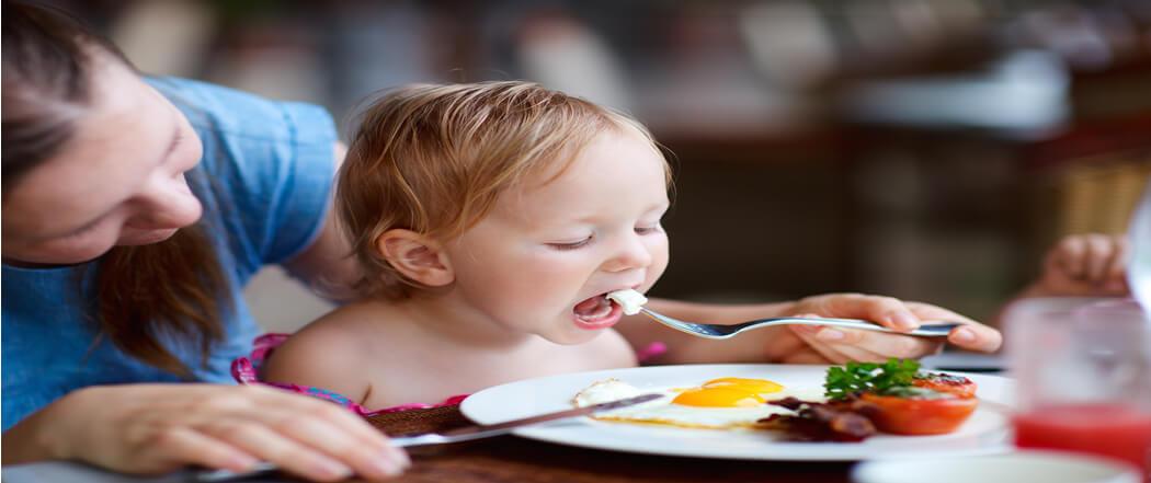 habitos saludables infantiles